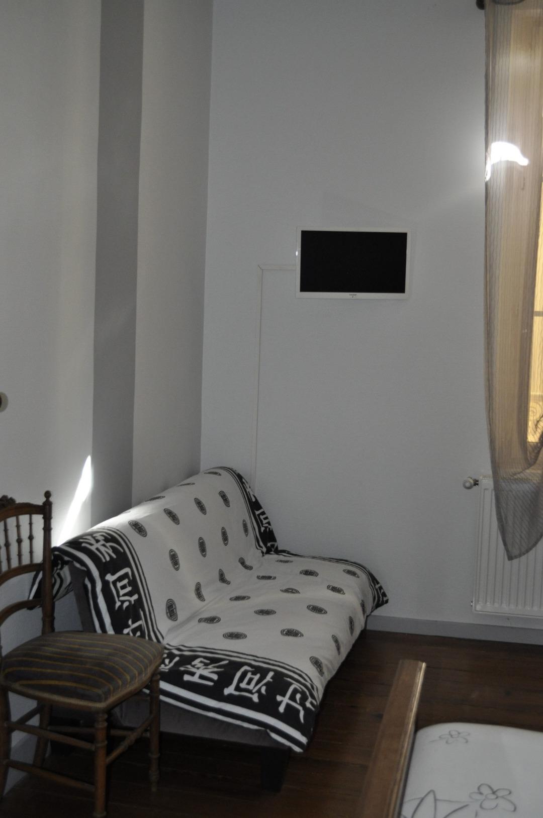 Location de chambre d'hôte pour un couple à Ludon-Médoc
