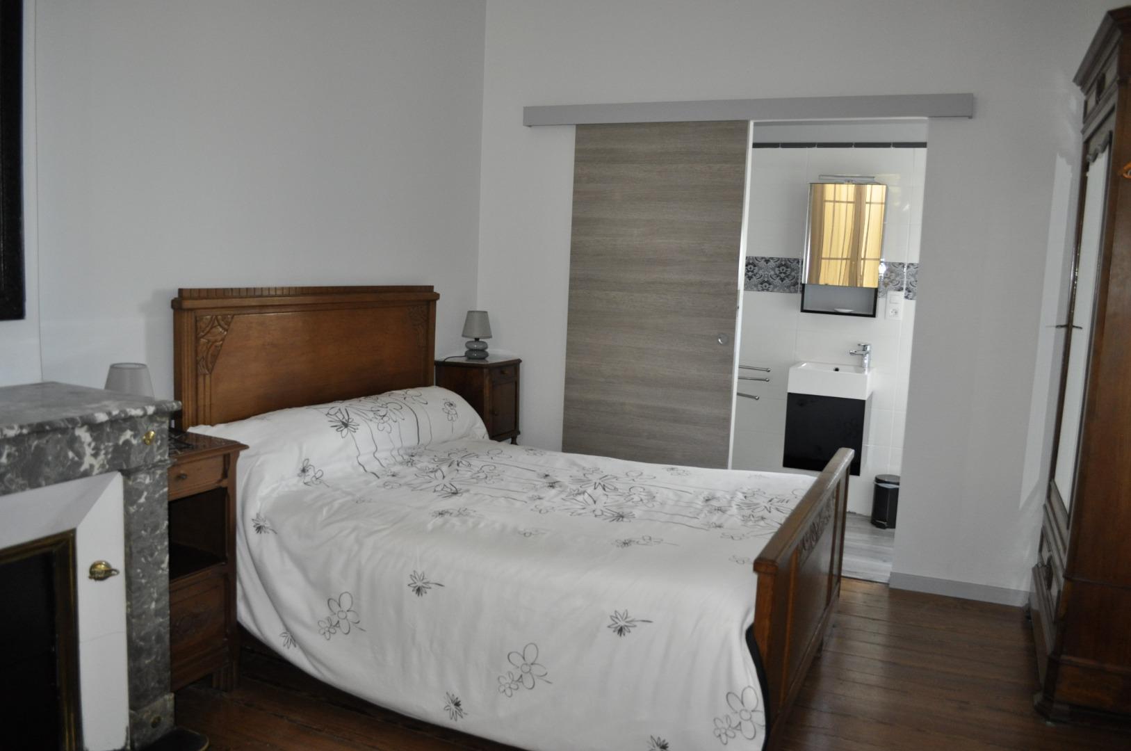 Location de chambre d'hôte familiale à Ludon-Médoc