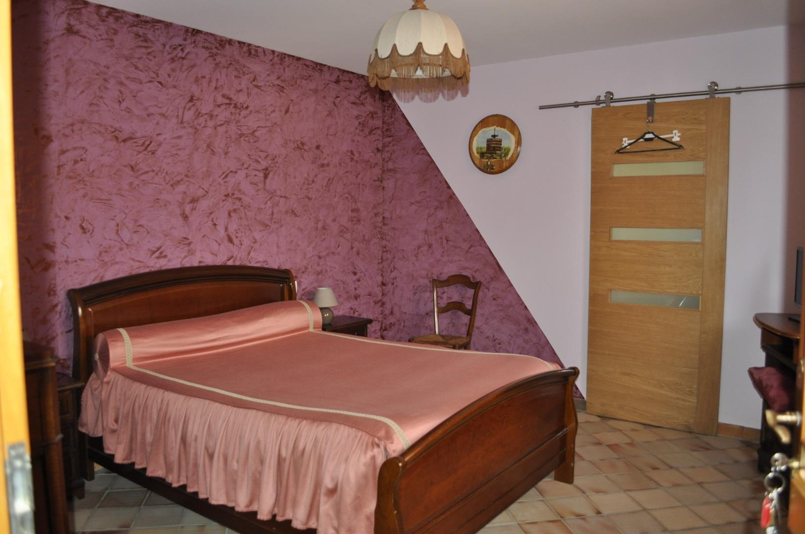Chambre d'hôte spacieuse à Ludon-Médoc