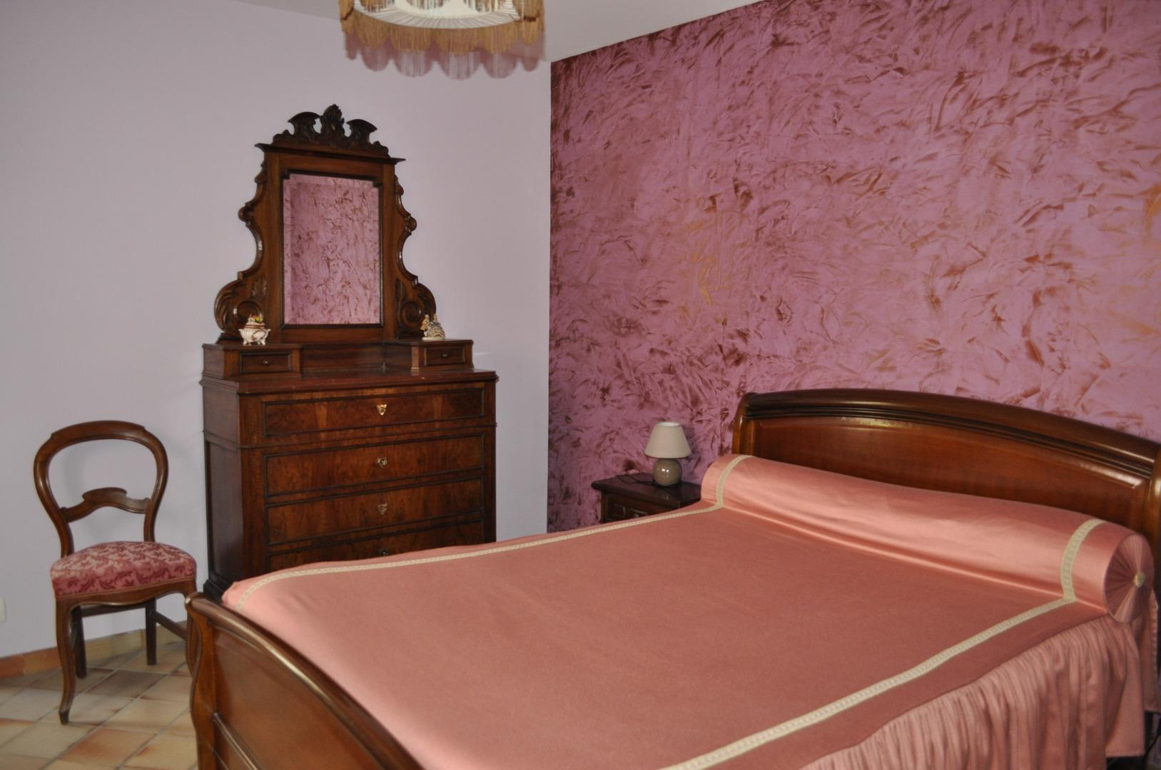 Chambre d'hôte spacieuse pour couple à Ludon-Médoc
