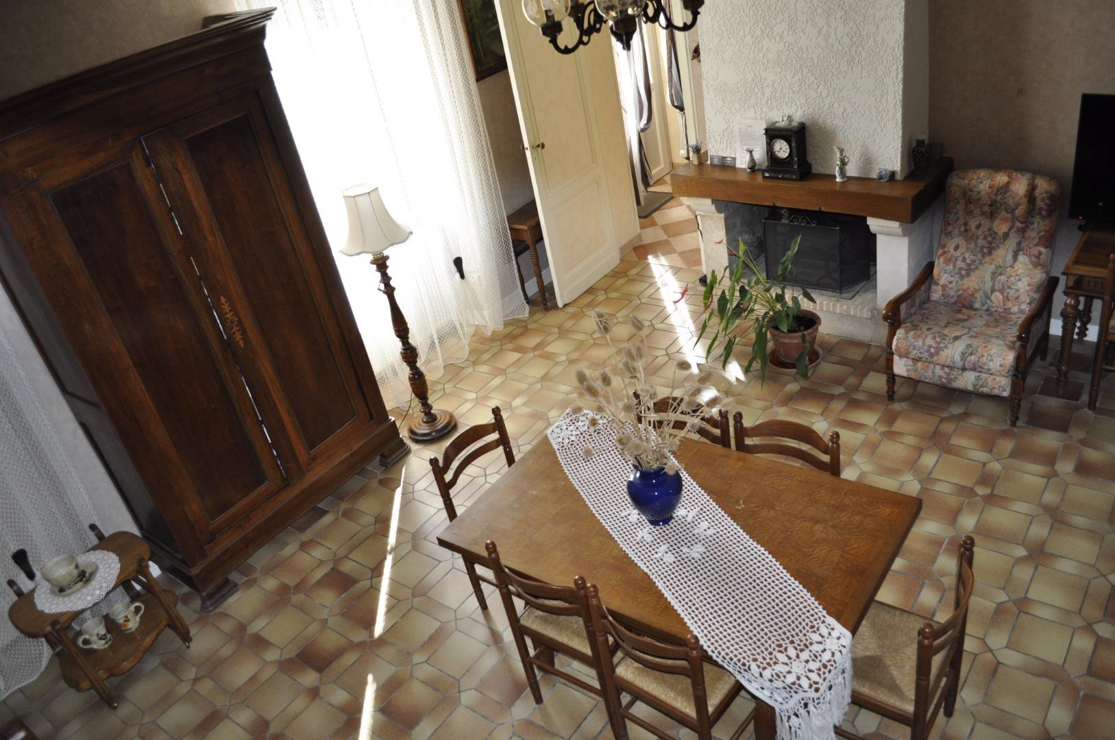 Chambre d'hôte près de Bordeaux