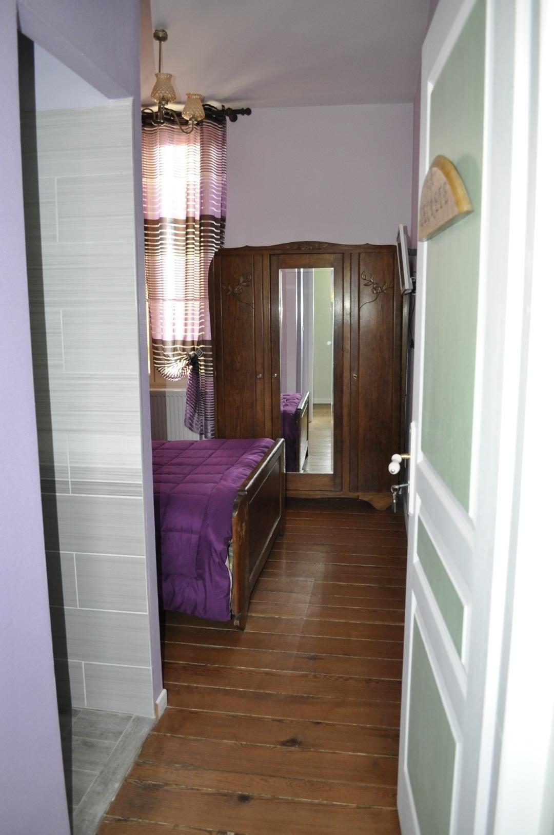 Location de chambres d'hôtes à côté de Bordeaux