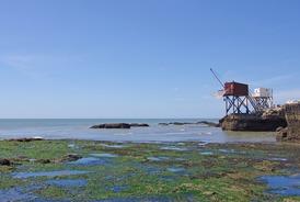 L'estuaire et les îles de la Gironde